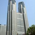 Photos: 090427_新宿都庁周辺_5
