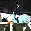 写真: 川崎競馬の誘導馬04月開催 桜Verその2-120409-19-large