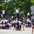 組体操 1