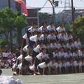 組体操 5