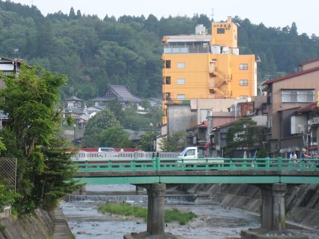 鍛冶橋から見える・・・
