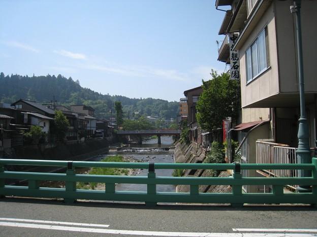 Photos: 柳橋・・・