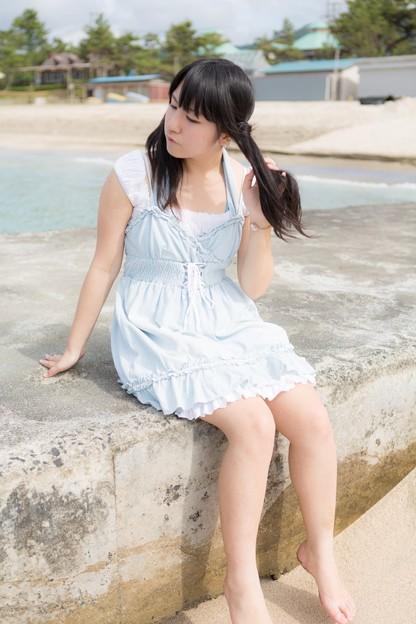 Photos: Emi(2014 Summer)