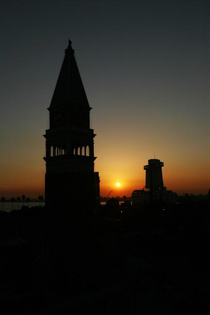写真: 『在りし陽。。。』