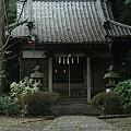 Photos: 蛇苦止明神
