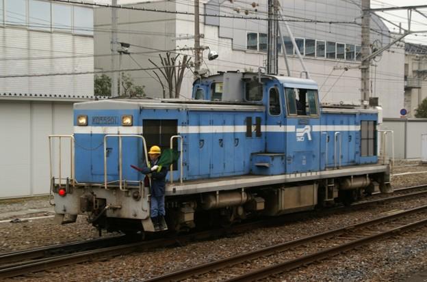 京葉臨海鉄道KD55形