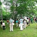 写真: 129 自然観察散歩ツアーイメージ by ホテルグリーンプラザ軽井沢