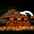 002 浅間高原ウィンターフェスティバル夜イメージ1