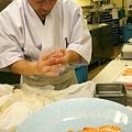 Photos: お寿司も食べ放題