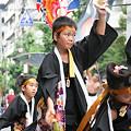 Photos: リゾンなるこ会飛鳥_浦和よさこい2008_25