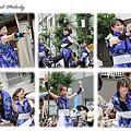 Photos: 花珠_浦和よさこい2008_05