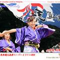 写真: 四街道 総舞連_スーパーよさこい2008_01