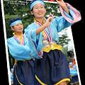 Photos: 上町よさこい鳴子連_スーパーよさこい2008_02