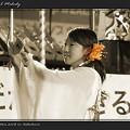 写真: ODORIKO・えん_東京よさこい2008_03