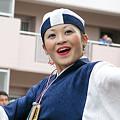 写真: 舞坂戸連_荒川よさこい-17