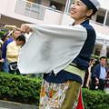 写真: 舞坂戸連_荒川よさこい-18