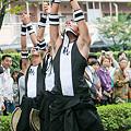 写真: 新琴似天舞龍神_荒川よさこい-13.jpg