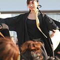 写真: 楓華~fuuka~ よさこい鳴子踊りチーム-10