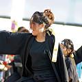 写真: 楓華~fuuka~ よさこい鳴子踊りチーム-07
