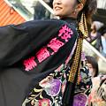 写真: 桜颯蘭舞_ドリームよさこい-02