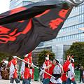 よさこい柏紅塾_東京大マラソン祭り2008_17