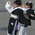 写真: 江戸の華_東京大マラソン祭り2008_43