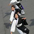 写真: 江戸の華_東京大マラソン祭り2008_42