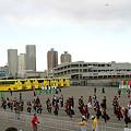 写真: Team幻_東京大マラソン祭り2008_22
