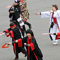 Team幻_東京大マラソン祭り2008_15