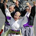 写真: ぞっこん町田'98_東京大マラソン祭り2008_22