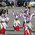 写真: ぞっこん町田'98_東京大マラソン祭り2008_21