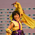 写真: ドリーム夜さ来いオフィシャルチーム_東京大マラソン祭り2008_22