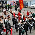 写真: 甲斐 風林火山_東京大マラソン祭り2008_28