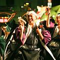 「甲斐◇風林火山」 - 東京よさこい2007