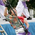 写真: 踊るBAKA!TOKYO_川崎大師厄除けよさこい_14