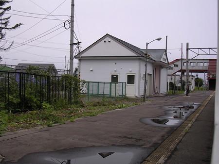 茂辺地駅10