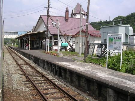 ニセコ駅7
