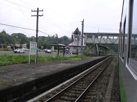 ニセコ駅8