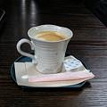 写真: 観月のコーヒー150円
