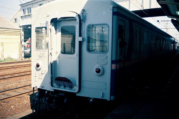 樽見鉄道 800形