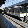 Photos: 阪神 9000系 9203Fと9020系 EE39