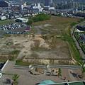 写真: マンション建設予定地_城山1