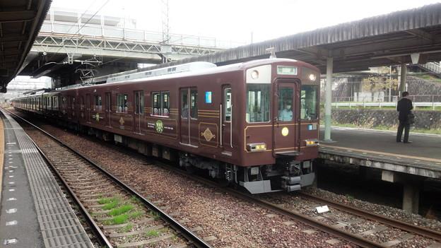 100周年特別列車