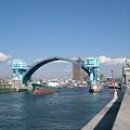 Photos: 水門