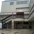 Photos: 湯都ピア浜脇の入口は2F