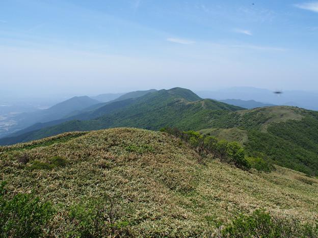 那岐山140601-48