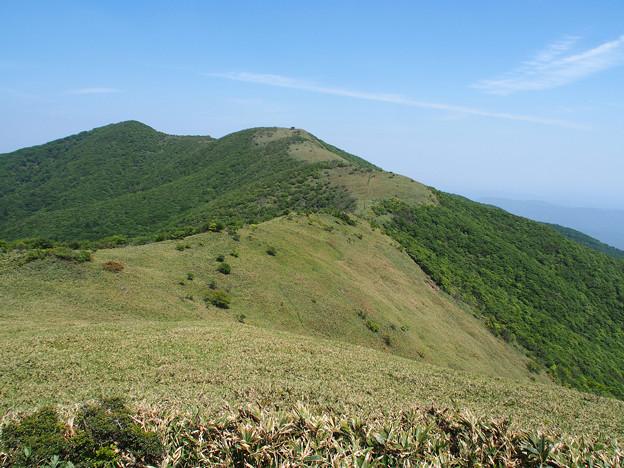 那岐山140601-69