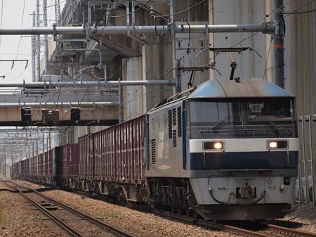 EF210貨物 北方貨物線塚本信号場~吹田操車場02