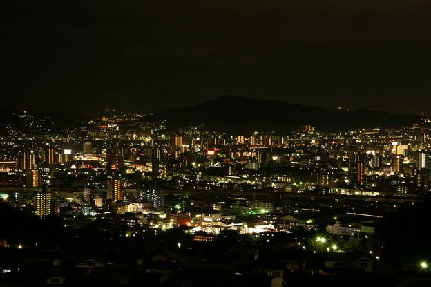 夜景 広島