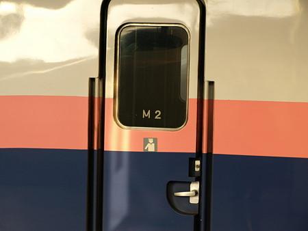 E1系MAX(東京駅)